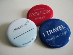 Oportunidades del Blogging